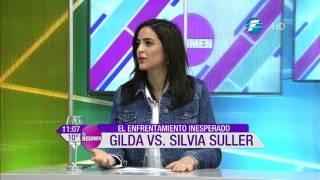 Baixar ¡Silvia Suller enojada con Gilda por esto!
