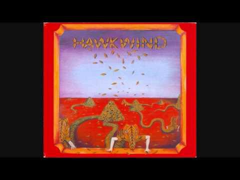 Hawkwind by Hawkwind - FULL ALBUM