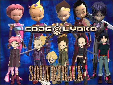 Code lyoko OST 05 - William Action