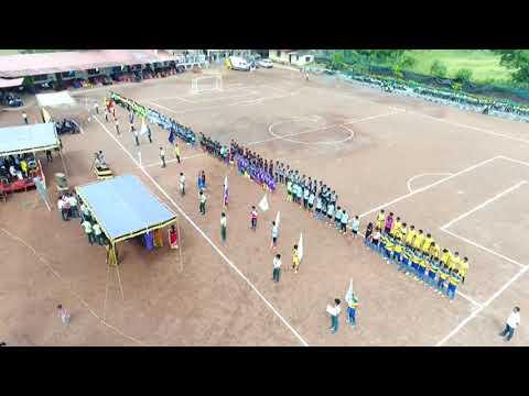Download District Inter School Football Tournament - 2019
