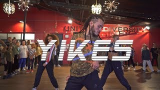 Download Nicki Minaj - Yikes | Hamilton Evans Choreography Mp3 and Videos