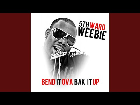 Bend It Ova Bak It Up (Hook Instrumental)