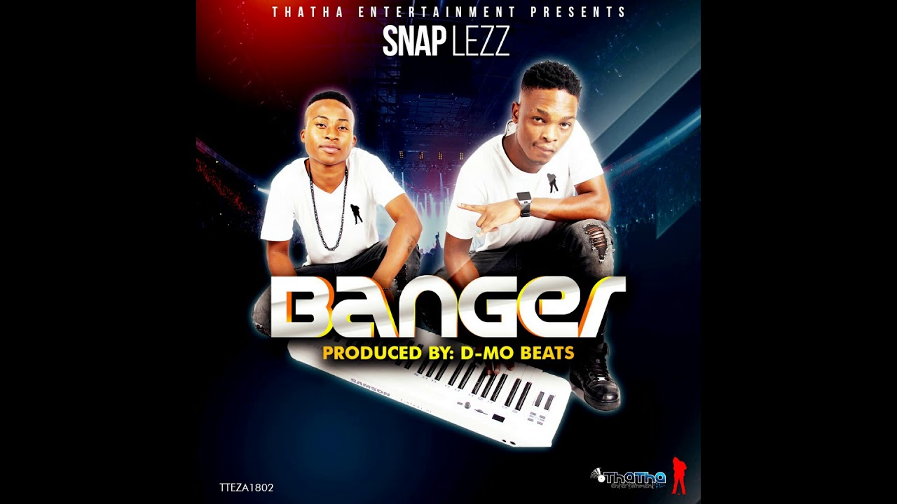 BANGER   SNAPLEZZ FT BOYBIGGIE (OFFICAL AUDIO) #1