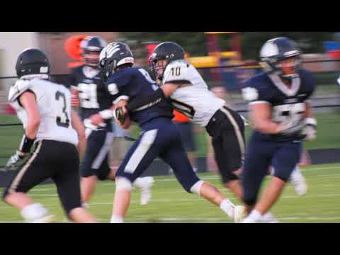 Clarke County Sports Game of the Week  08 30 2019