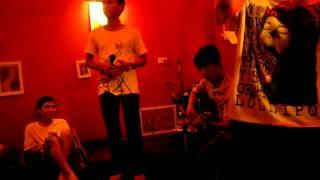 Quê Hương Tôi - Cover by Minh Ngọc (Guitar)