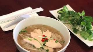 The Life of Pho