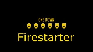 Payday 2 One Down: Firestarter (Pub Game)