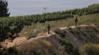 Conflit israélo-palestinien : le Liban tire des roquettes sur Israël qui riposte