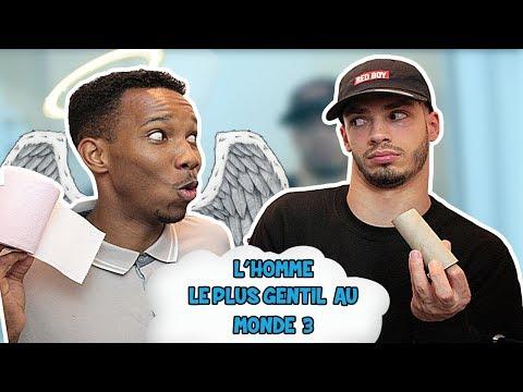 L'HOMME LE PLUS GENTIL AU MONDE 3 - LES PARODIE BROSKaynak: YouTube · Süre: 7 dakika18 saniye
