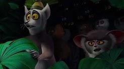 DreamWorks Madagascar   Funny Lemur Moments   Madagascar Movie Clip