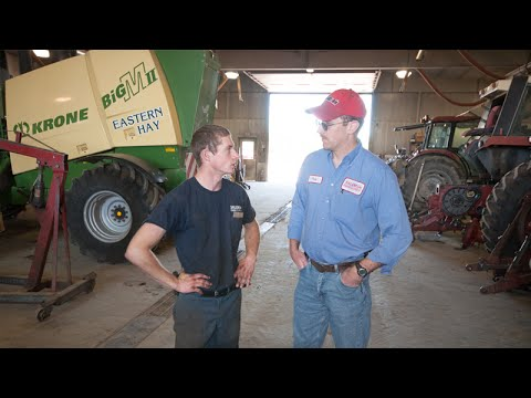 Motivating Parts & Sales Through an Incentive Program