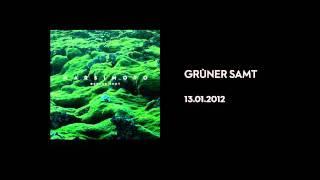 Marsimoto - Der Springende Punkt - Grüner Samt