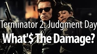 Terminator 2: Judgment Day - What