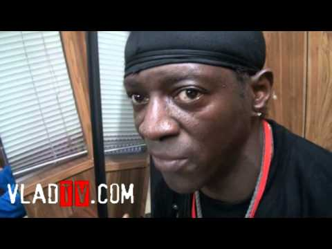 Exclusive: Flavor Flav talks about Def Jam not wanting to sign him