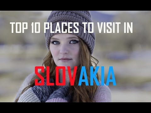 top 10 places to visit in slovakia |  Slovakia Tourist Attractions | 10 Top Places to Visit