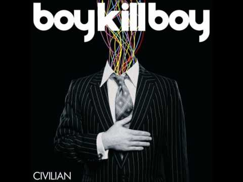 Клип Boy Kill Boy - Friday - Friday