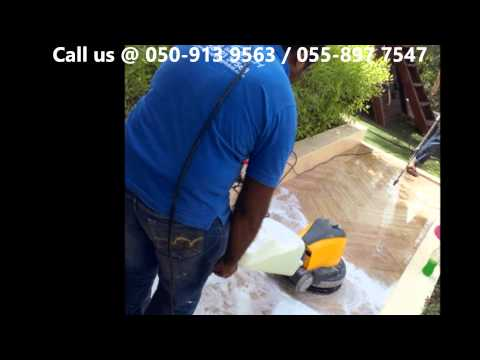 Marble Polishing Service In Dubai, Floor Polishing And Maintenance Company Dubai