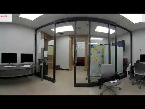 360 Interview with Sean Smith at MiLab Texas State University