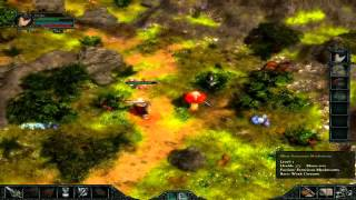 PC - Grotesque Tactics - Quest 4 - The Rescue Of The Maiden