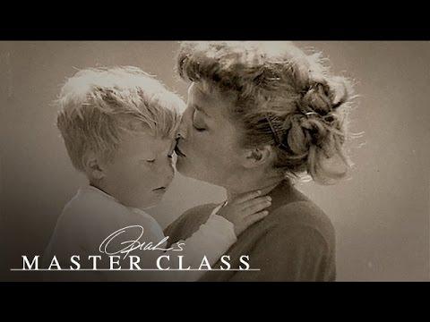 The Irreplaceable Gift Jeff Bridges' Mom Gave Him | Oprah's Master Class | Oprah Winfrey Network