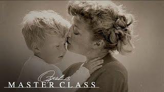 The Irreplaceable Gift Jeff Bridges' Mom Gave Him   Oprah's Master Class   Oprah Winfrey Networ
