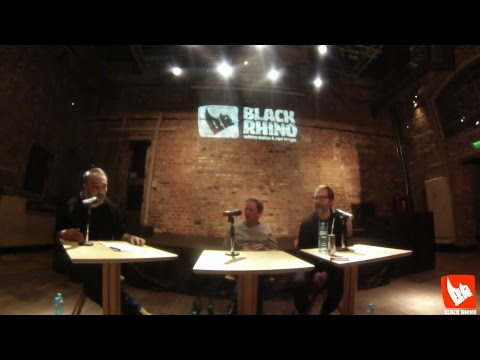 Black Rhino Music Conference #1 Music and Communities