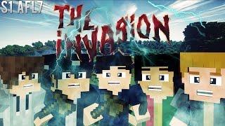The Invasion - Seizoen 1 - #7