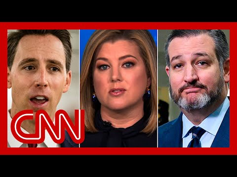 Keilar: GOP lawmakers humoring Trump are co-conspirators