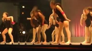 PVI News - Project Dance 2013