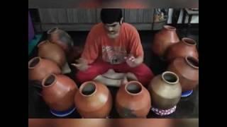 Ghata Tharang | Sare Jahan Se Achcha | Sarvesh Karthick