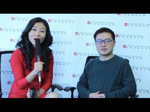 Sequoia Capital's Liu Xing Discusses AI Investment In China