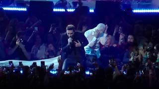 "Дима Билан - Believe. ""Планета Билан"" 06.02.19 Москва"