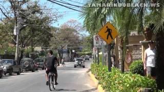 Tamarindo Costa Rica | Downtown / El Pueblo