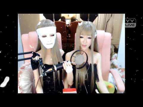 YY 神曲 话社Twinsgirl -《畫皮》(Artists・Sing・Music・Dance・Instrument・Talent Shows・DJ・KPOP・Remix・LIVE).mp4