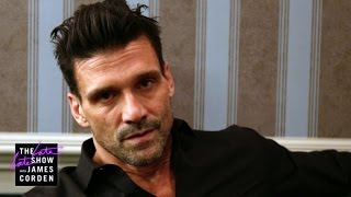 how to be a tough guy with frank grillo