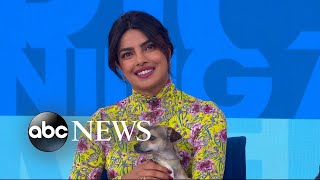 Priyanka Chopra 'struggling' to find wedding gift for Meghan Markle