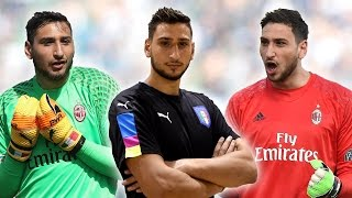 10 Things You Didnt Know About Gianluigi Donnarumma