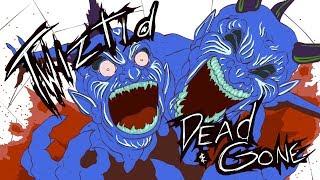 """Twiztid """"Dead & Gone"""" Trailer+Link - [JaimeR]"""