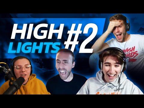 HIGHLIGHTS #2
