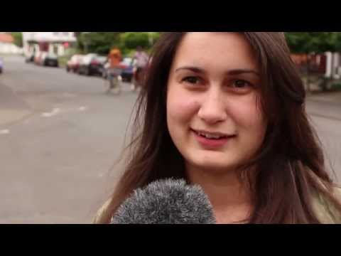 Haben wir Angst deutsch zu sein? - Ein Land sucht seine Identität. | E-Café