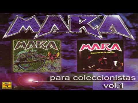 MARA - coleccionistas vol  1 y 2