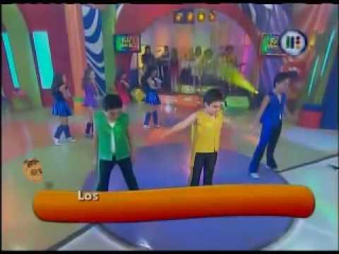Baile azteca preescolar 3 parte 1 doovi for Instituto bilingue virgen de guadalupe