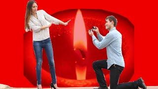 Hechizo De Amor Para Que Te Proponga Matrimonio En Poco Tiempo