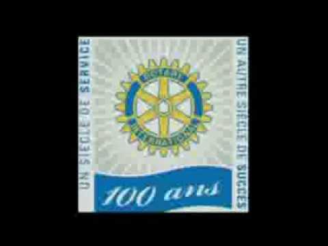 Ténèbres - Le Rotary club