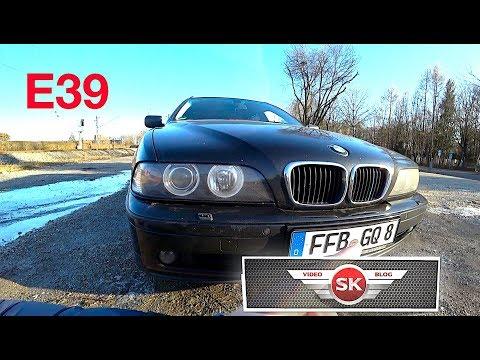 Купил BMW e39 525i за 2100€ на Газу/// Автомобили из Германии