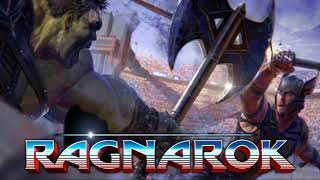 Soundtrack Thor: Ragnarok ( Theme Song Epic 2017) - Trailer Music Thor: Ragnarok