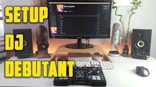 setup dj debutant a moins de 250 euros