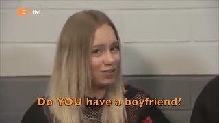 Lena HAS a boyfriend, sorry guys | PROVED
