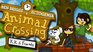 [Animal Crossing: Wild World remix] - KK and Friends - Moonlit Memories (1 AM Theme)