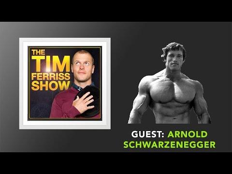 Arnold Schwarzenegger Interview (Full Episode) | The Tim Ferriss Show (Podcast)